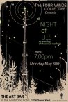 Night of Lies Poster